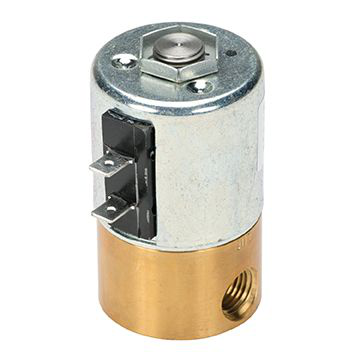 Midmark M9 & M11 Fill Solenoid (old style)