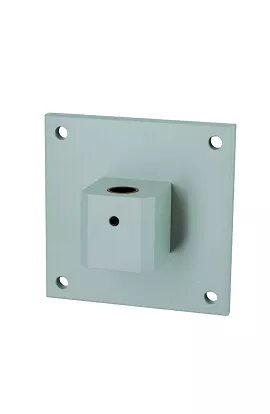 "Vertical Mount, 1/2"" Pin, Gray"