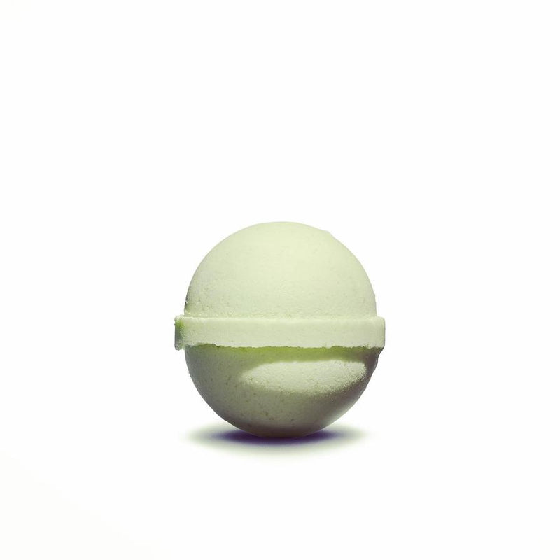ELEVATE - Lemongrass 50mg CBD Bath Bomb