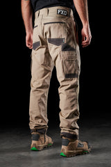 FXD Workwear | Work Pants  | WP◆1 Khaki