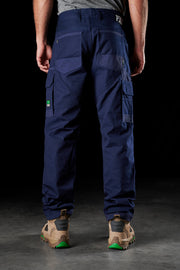 FXD Workwear | Work Pants  | WP◆1 Navy