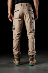 FXD Workwear | Work Pants  | WP◆3 Khaki