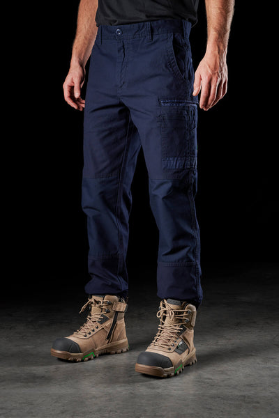 FXD Workwear | Work Pants  | WP◆3 Navy