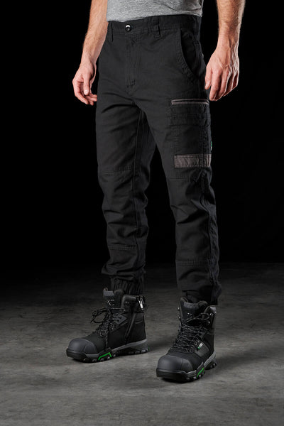 FXD Workwear | Work Pants  | WP◆4 Black