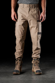 FXD Workwear | Work Pants  | WP◆4 Khaki