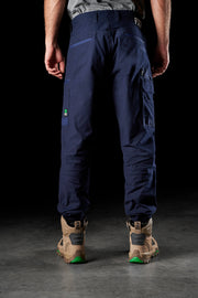 FXD Workwear | Work Pants  | WP◆4 Navy