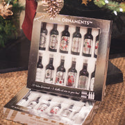 Mano's Wine Ornaments™ 12 Nights of Christmas Edition