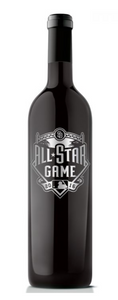 2016 MLB All-Star Game™ Etched Wine Bottle