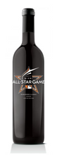Load image into Gallery viewer, 2017 MLB All-Star Game™ Etched Wine Bottle