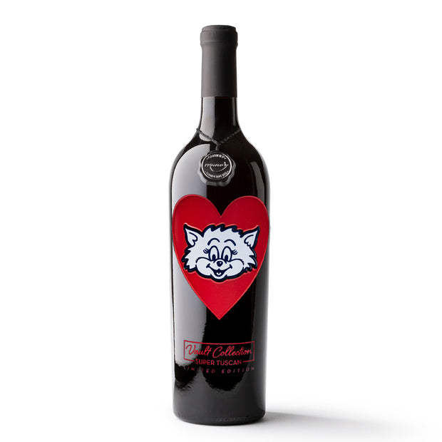 University of Arizona Vault Collection Super Tuscan