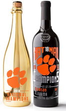Load image into Gallery viewer, Clemson 2018 National Champions 2 Pack