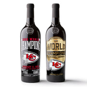 Kansas City Chiefs Collectors 2 Pack