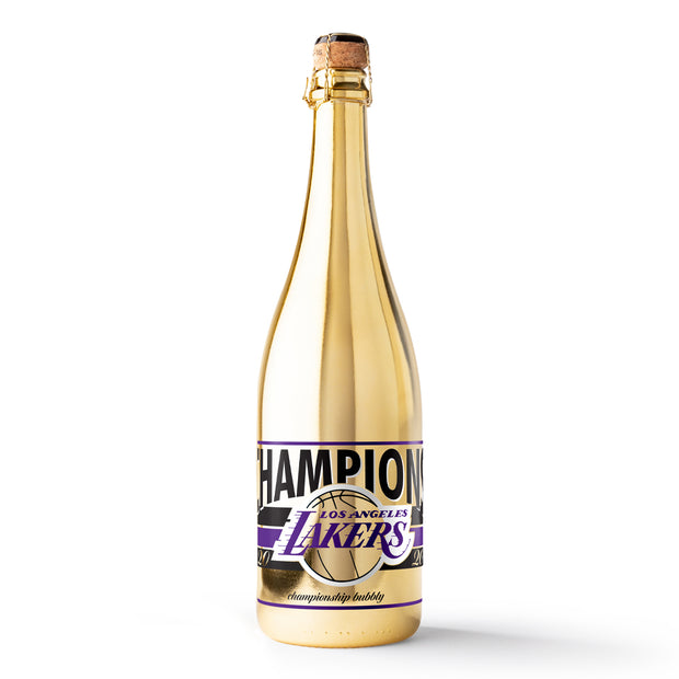 LA Lakers 2020 Championship 3 Pack