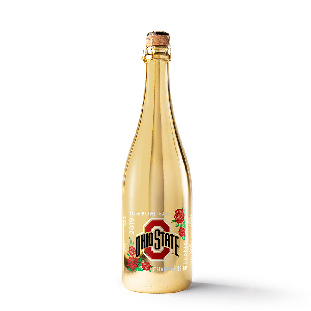 Ohio State 2019 Rose Bowl Game® Champions Bubbly