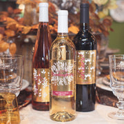 Thanksgiving Wine 3 Pack