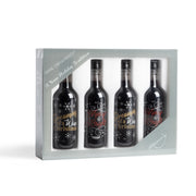 Mano's Wine Ornaments™ - Classic 4 Pack