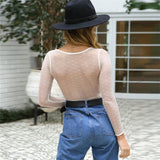 Hot Sale mesh lace bodysuit women body suit