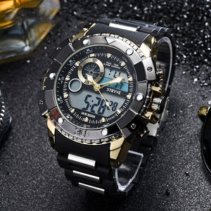 3ATM Waterproof New Brand Stryve Watches