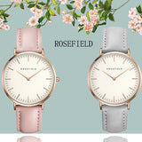 Brand ROSEFIELD Modern Fashion Women's Watches
