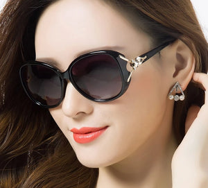 Driving Sun Glasses UV400 Lady