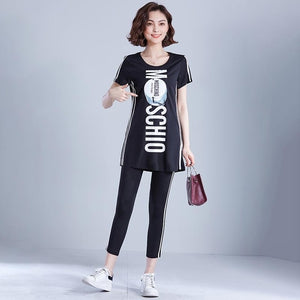 women pant and top outfit tracksuit sportswear
