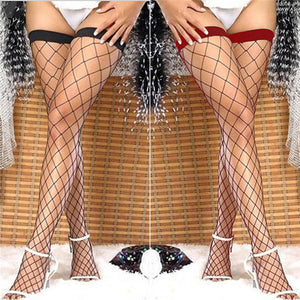 Hot Sales Women Lace Long Stockings