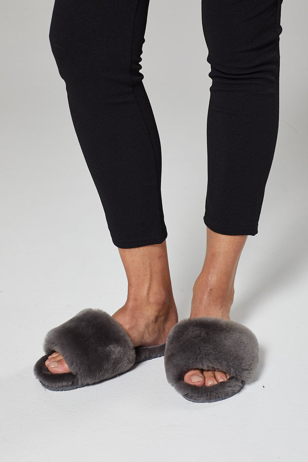 Delphine Slippers