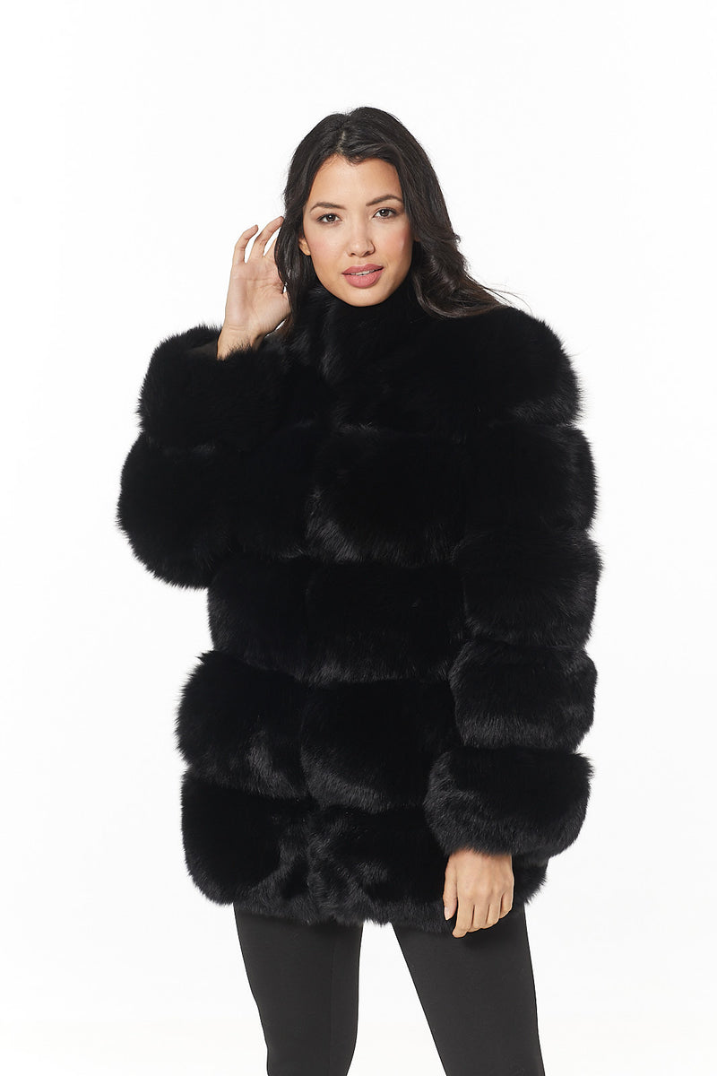 Renee Fur Coat