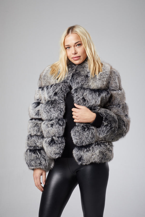 Anastasie Fur Coat
