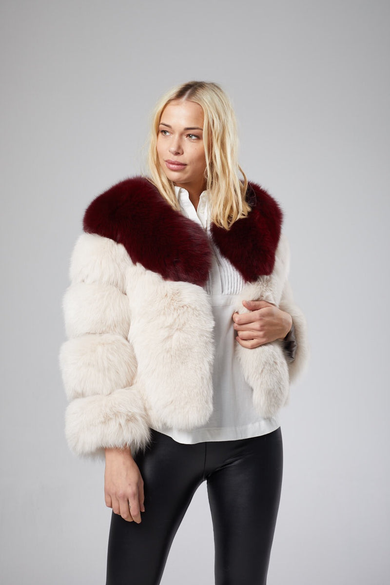 Bella Fur Coat