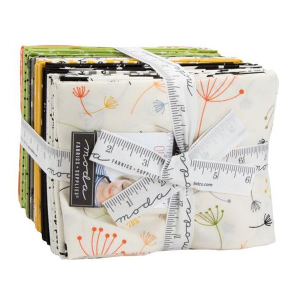 Quotation 37pc Fat Quarter Bundle by Brigitte Heitland