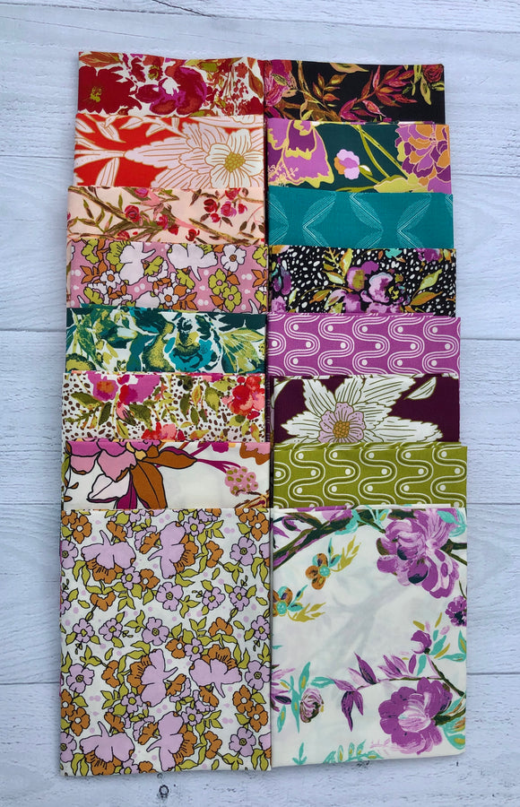365 Fifth Avenue Half Yard Bundle by Bari J