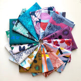 After the Rain Half Yard Bundle by Bookhou