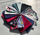 Aquarelle Fat Quarter Bundle by Katarina Roccella
