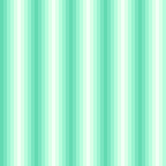 Butterscotch Stripes Mint