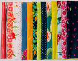 Floralish Fat Quarter Bundle by Katarina Roccella