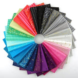 Greatest Hits Fat Quarter Bundle by Libs Elliott