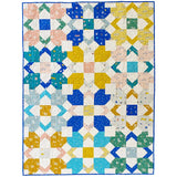Inkling Paper Quilt Pattern by Patchwork & Poodles