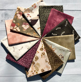 Marcel Fat Quarter Bundle by Cecile Metzger