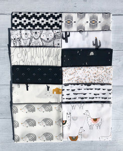 Pacha Half Yard Bundle by AGF Studio