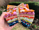 Smol Half Yard Bundle by Kimberly Kight