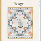 Free Pattern - Snuggle by AGF Studio