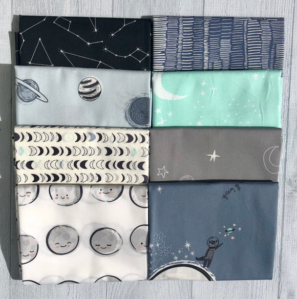 Stargazer Half Yard Bundle by AGF Studio