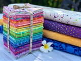 Tula's True Colors Fat Quarter Bundle