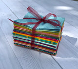 Matchmade Fat Quarter Bundle by Pat Bravo