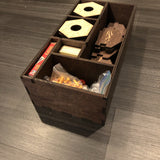 Catan Game Set Wood Box - CCHobby