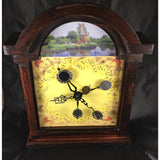 Molly Weasley's Wood Clock Customized with Your Family Photos From Harry Potter - CCHobby