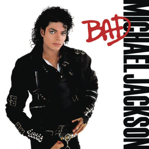 Vinyle - Michael Jackson - Bad