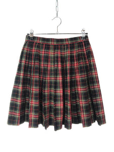 Mini Kilt à Carreaux Vintage Tartan