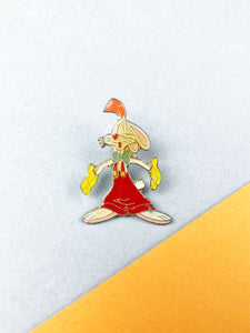 "Pin's ""Roger Rabbit"" Vintage"